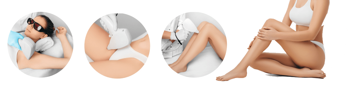 Laser Hair Removal full body